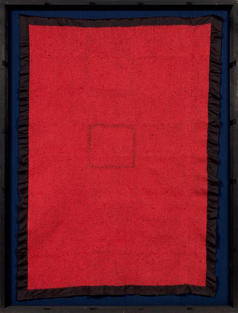 , 'Untitled UM-16,' 1991, Whitestone Gallery