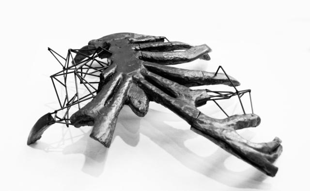 , 'De la serie Alótropos ,' , Galería La Cometa
