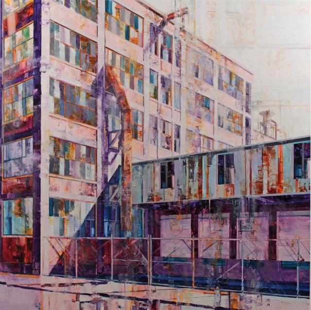 , 'Past Life ,' 2017, Stanek Gallery