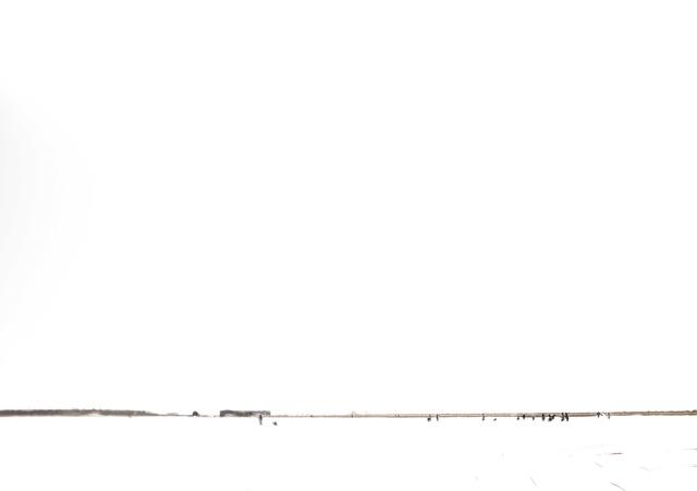 , 'Siete Cerros 31,' 2014, Celaya Brothers Gallery
