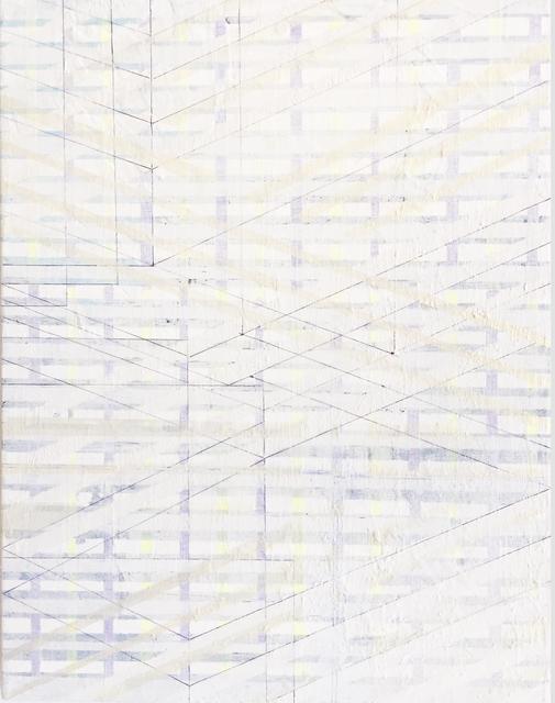 , 'Chrystal path,' 2016, Alfa Gallery