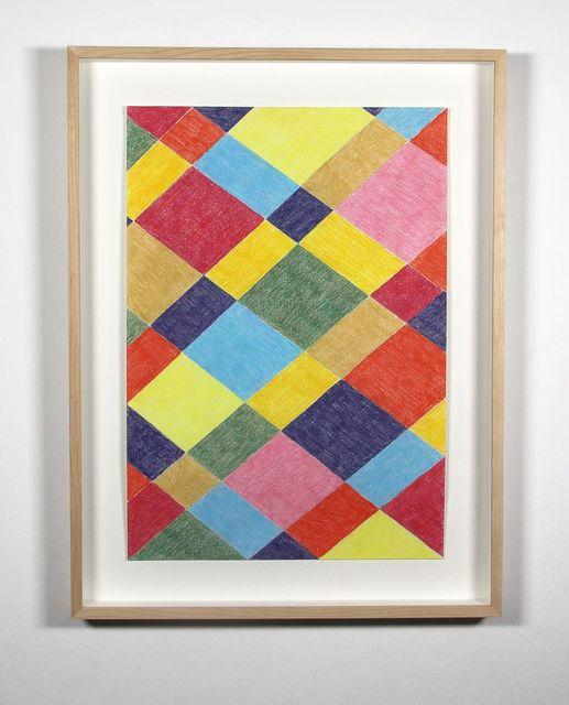 , 'Play,' 2016, Bernhard Knaus Fine Art