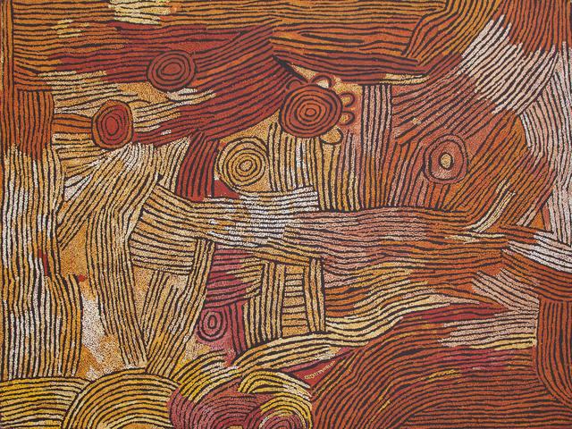Nancy Nungurrayi, 'Ngaminya', 2008, ReDot Fine Art Gallery