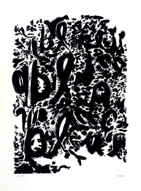 , 'S/T 2,' 2015, Polígrafa Obra Gráfica