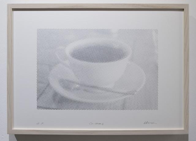 , 'Co-shapeⅠ,' 2018, Taku Sometani Gallery
