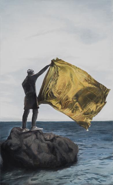 , 'Utopia,' 2016, (re)D. Gallery