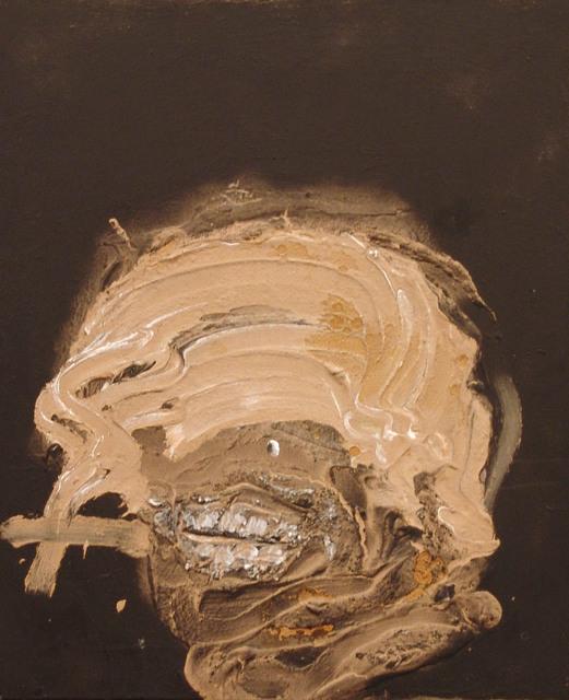 , 'Anatomic,' 1988, Fernández-Braso