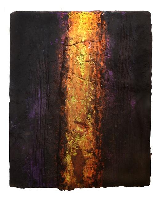 , 'Eden Vulcano,' 2011, Opera Gallery