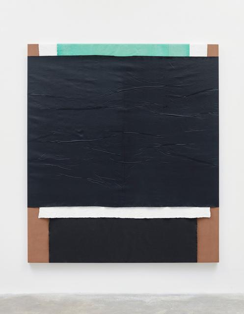 , 'Untitled,' 2018, Casey Kaplan