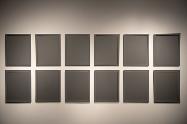 , 'From the series Soberbia | Reconstruction | Polyptych - 12 pieces ,' 2016, ROLF ART