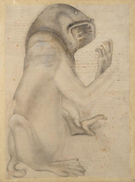 Carlo Guarienti, 'Untitled', 1971, Il Ponte