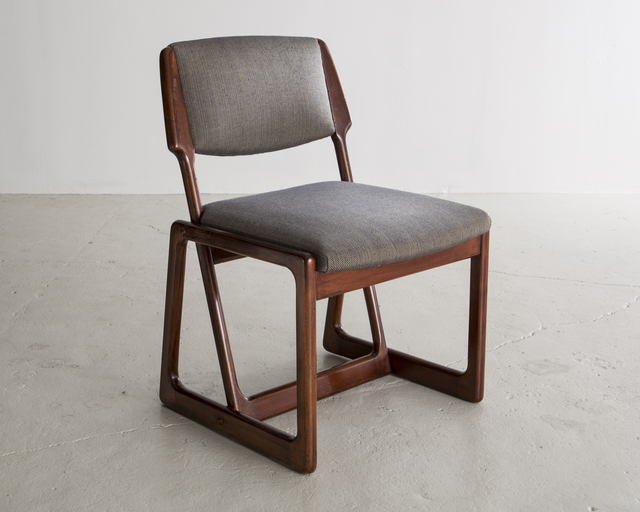", '""Chico"" chair,' 1990, R & Company"