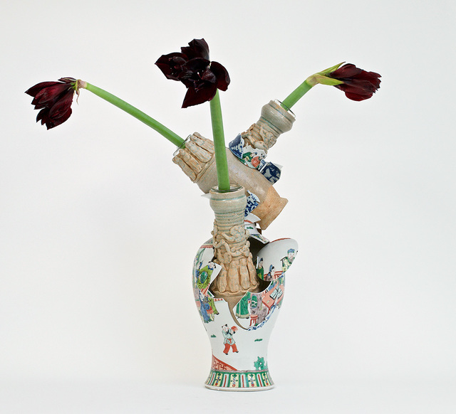 , 'Fragmented Vase 2,' 2015, Ferrin Contemporary