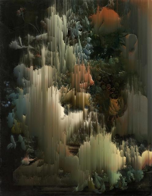 , 'Jan van Huysum II (New Order),' 2014, Alan Cristea Gallery