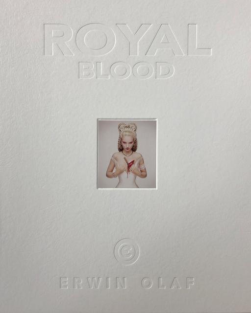 , 'Royal Blood, Box Set,' ca. 1997, Hamiltons Gallery