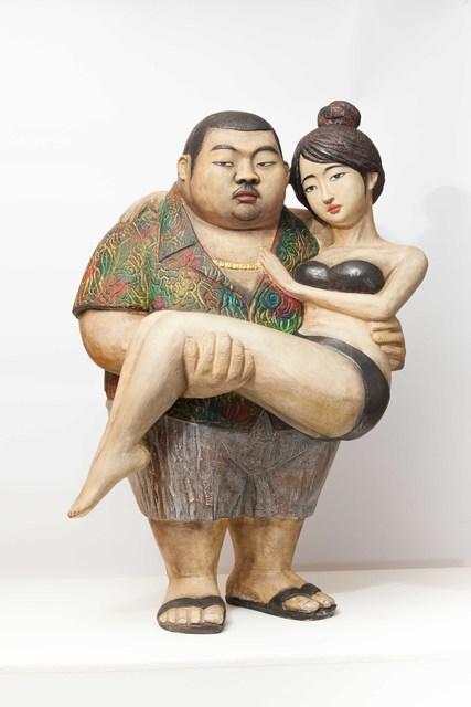 Kim Won Geun [김원근], 'Dream', 2017, Nil Gallery