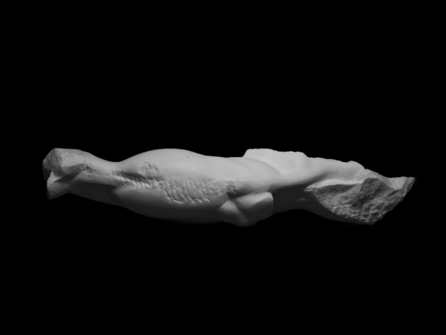 , 'Marble Arm Opus 9,' 2016, Kristin Hjellegjerde Gallery