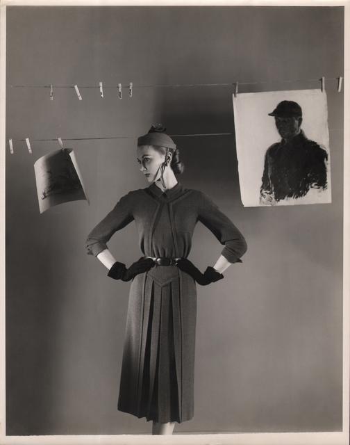 , 'Henri Bendel,' ca. 1950, Keith de Lellis Gallery