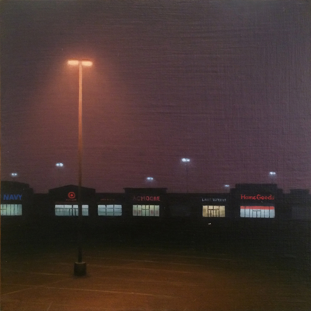 , 'Depot,' 2018, Avery Galleries