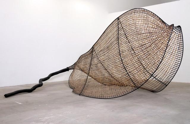 Sopheap Pich, 'Ordeal', 2018, Tyler Rollins Fine Art