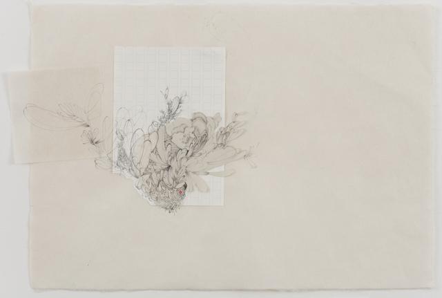 , '2011年.11月.ドローイング.日曜日   2011. November. drawing. Sunday ,' 2011, Tomio Koyama Gallery