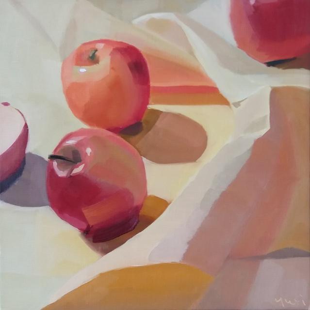 Yuri Tayshete, 'Winter Mini Apples', 2018, 440 Gallery