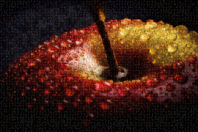 , 'Apple Temptation,' 2017, BOCCARA ART