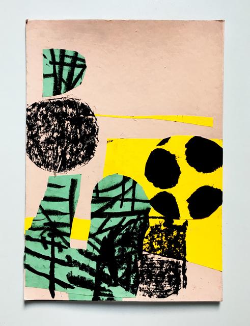 , 'Untited,' 2019, Galerie Slika