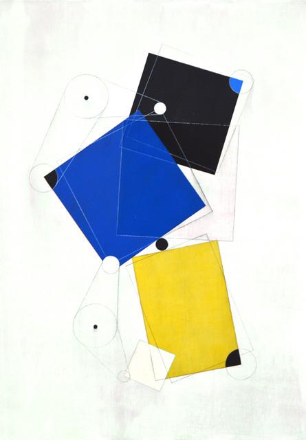 Doug Glovaski, 'Mechanism #42', 2016, MILL Contemporary
