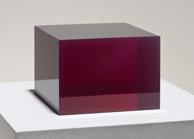 , '11/5/14 (RubyBox),' , Peter Blake Gallery