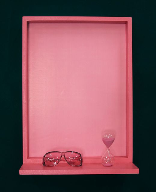 Chris Reynolds, 'Appetite Apparatus #1 (Baker-Miller Pink, Suppressant)', 2011, John Wolf Art Advisory & Brokerage