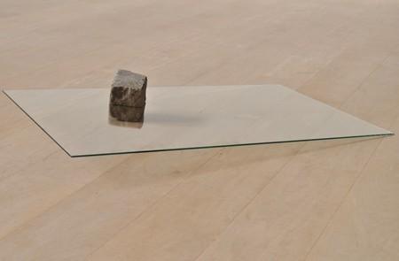 , 'Hemmungsloser Widerstand,' 2010, Cultural Avenue