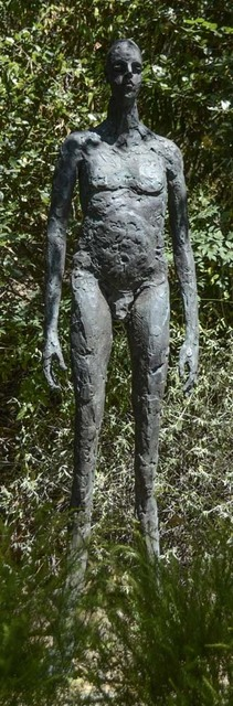 , 'Male Figure,' , ÆRENA Galleries and Gardens