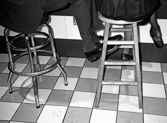 , 'Diner Hit,' 1991, Untitled 2.0
