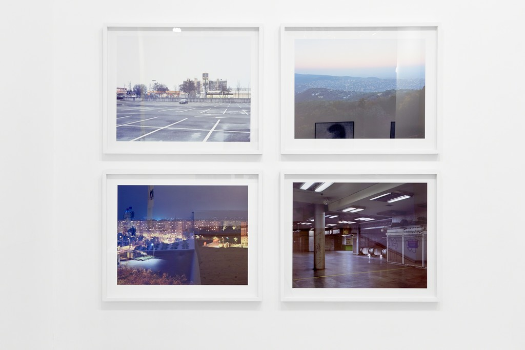 Ildikó PÉTER | BUDAPEST 4x5"