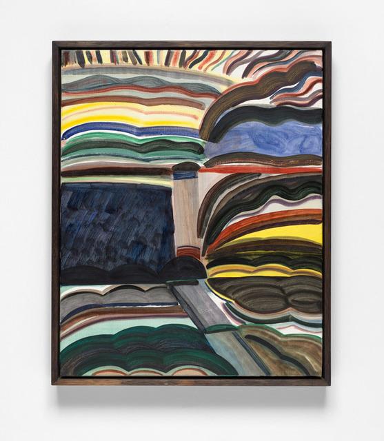 Emily Ferretti, 'Ripple (small)', 2019, Sophie Gannon Gallery