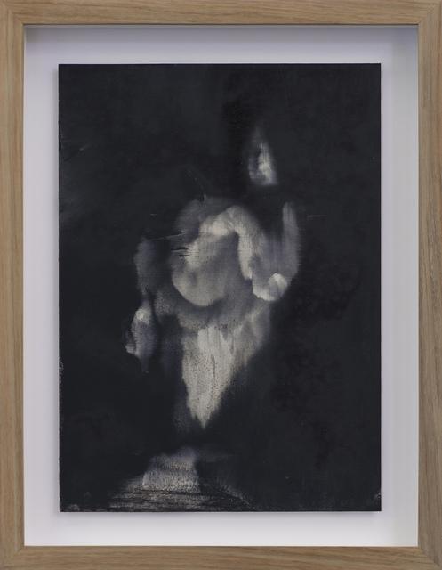 , 'Undying (Study) II,' 2017, SMAC