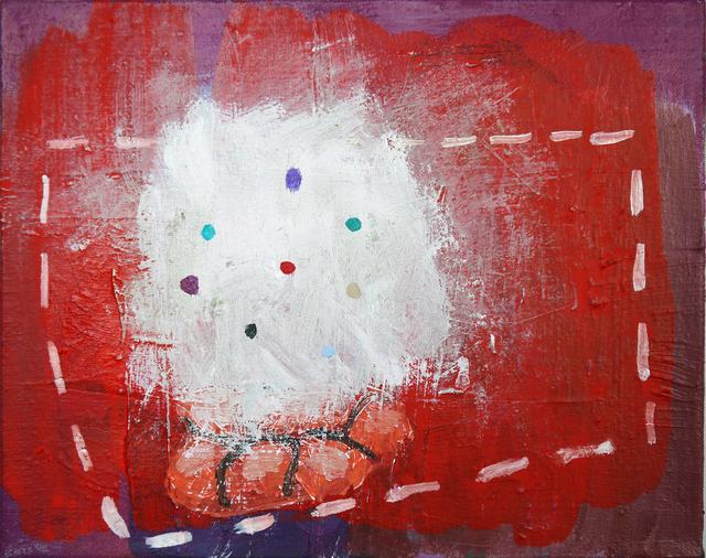 , 'Valentines,' 2016, FRED.GIAMPIETRO Gallery