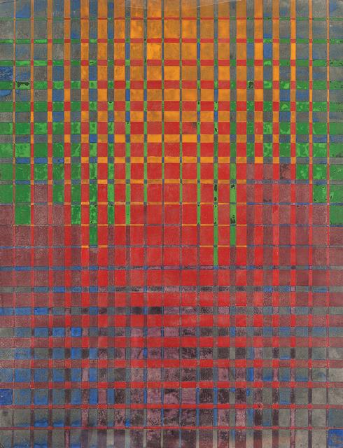 , 'Untitled,' 1951, Galeria Frente