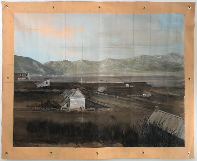 , 'Lake Bed,' 2018, Modern West Fine Art