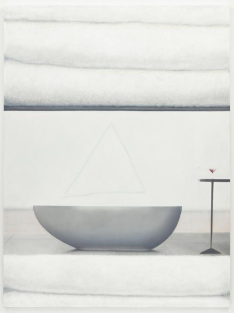 , 'Seascape,' 2013, Feuer/Mesler