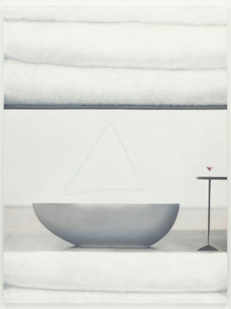 Stuart Hawkins, 'Seascape,' 2013, Feuer/Mesler