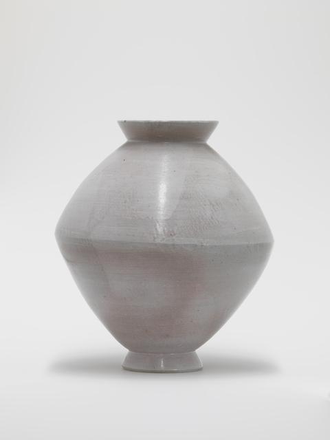 , 'Spindelvase,' 2006-2007, Leehwaik Gallery