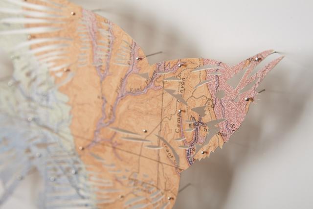 , 'Take Me Way From Here,' , Diehl Gallery