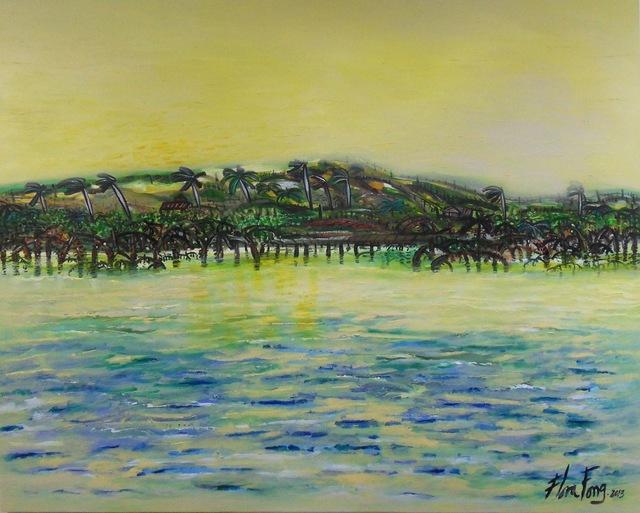 , 'Mares del Mariel / Seas of Mariel,' 2013, ArteMorfosis - Galería de Arte Cubano