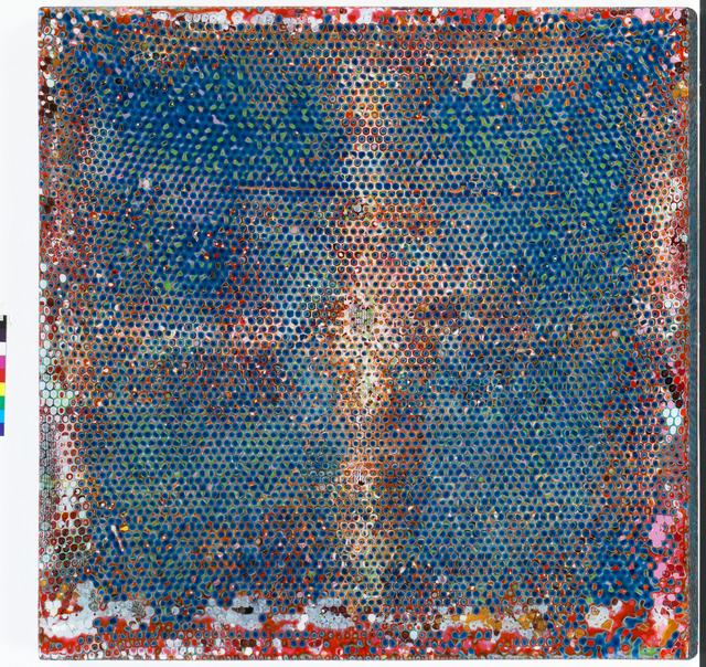 , ' KJ 5, 956NW,' 2017-2018, Lorenzelli arte