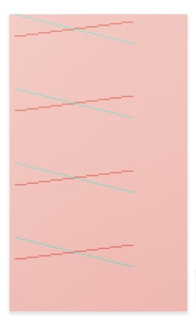 , 'Untitled,' 2014, Galerie Maria Bernheim