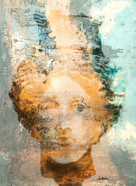 Alessandro La Motta, 'Kore I ', 2016, Art Preview