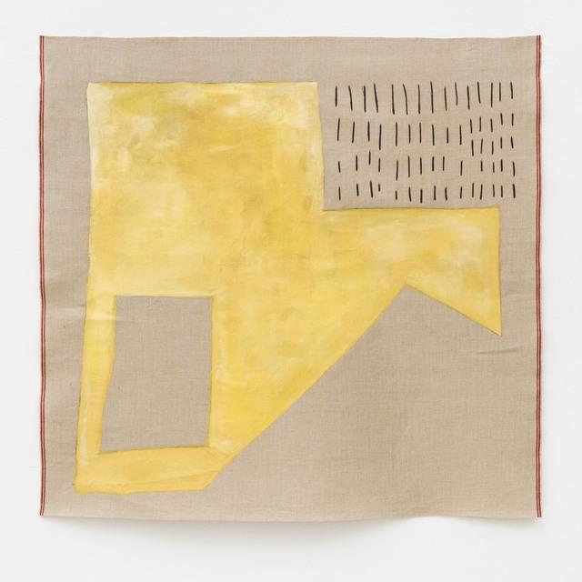 , 'Estudos para Fantasmas/Pato,' 2017, Galeria Jaqueline Martins