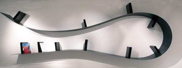 , 'Bookworm ,' 1993, ammann//gallery